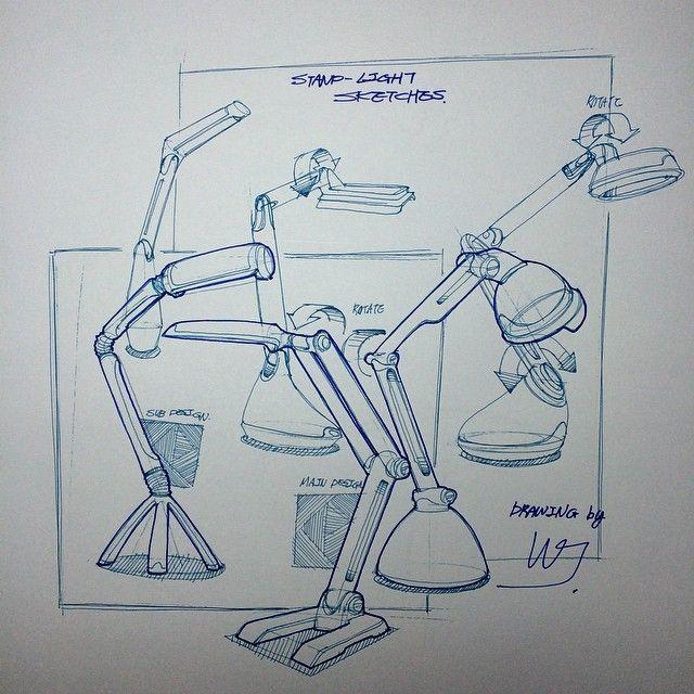Sketch By Hong Wonjin In 2020 Industrial Design Sketch Design Sketch Sketch Design
