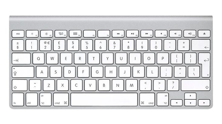 34 Mac keyboard shortcuts you need to know, including: What is the Option key, how to copy and paste on a Mac.