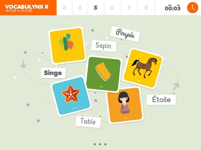 Pour Trouver Des Applications Iphone Ipad Android Adaptees Aux Besoins De Votre Enfant Ou
