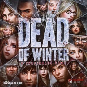 Dead of Winter: A Crossroads Game - Klik op de afbeelding om het venster te sluiten
