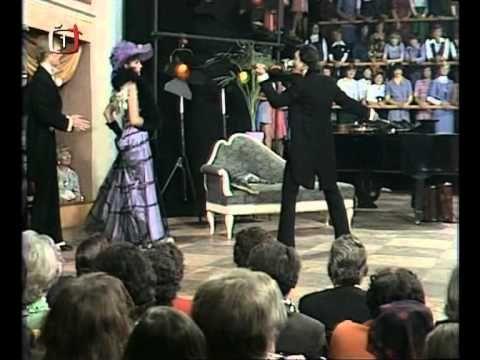 Karel Gott & Jiří Korn - Operetní svět