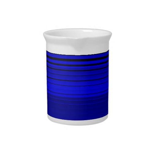 Small hours drink pitcher