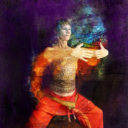 The word Qigong (Chi Kung) means 'cultivating life energy' and refers to a set of practices meant to maintain health, heal the body and increase vitality.