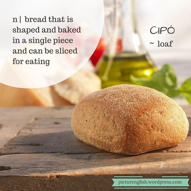 Loaf / Cipó