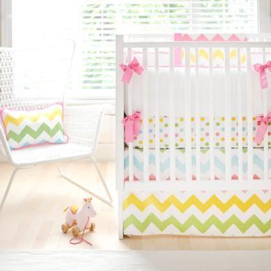 Die besten 25+ Chevron baby bettwäsche Ideen auf Pinterest - baby schlafzimmer set