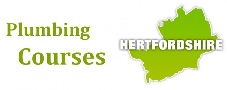 Plumbing #Courses in and Around #Hertfordshire, #London