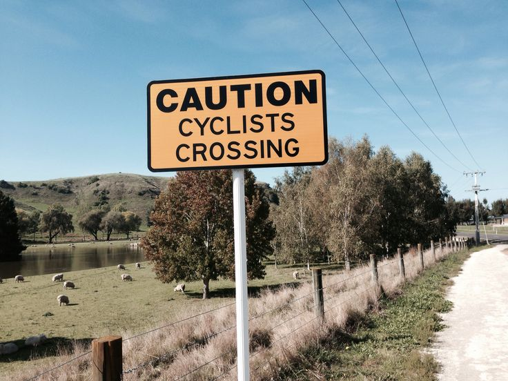 Puketapu cycle way NZ