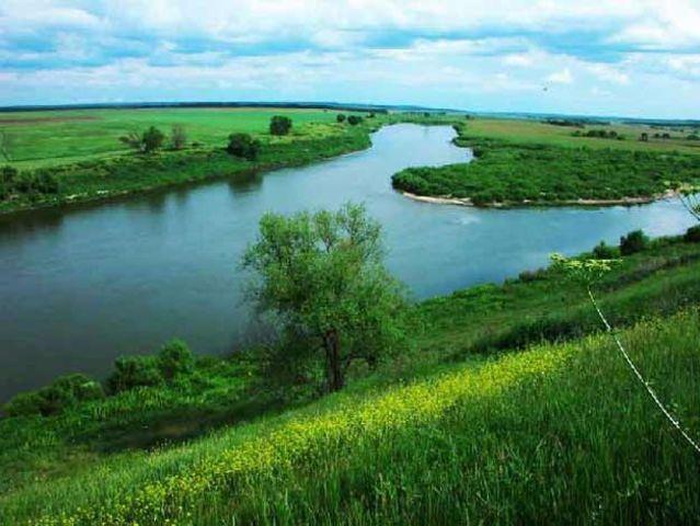 Как раньше называли реку Дон?