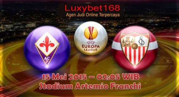 Agent Resmi Taruhan Judi Online Sbobet & Casino Aman Dan Terpercaya: Prediksi Score Pertandingan Fiorentina Vs Sevilla ...