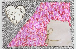 Handmade cards by Teija: for that special someone