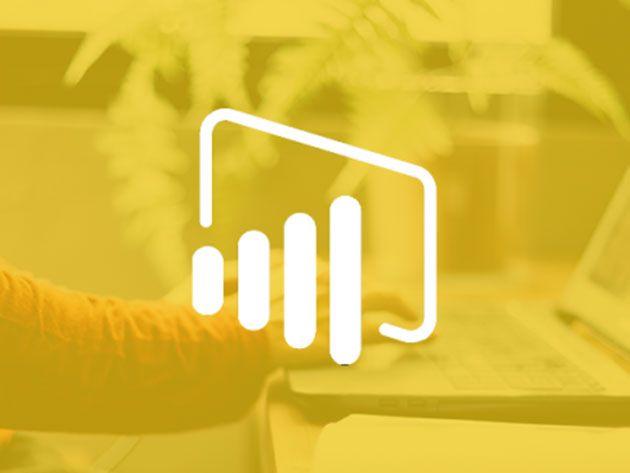 The Microsoft Data Analysis Bundle: Lifetime Access for $29