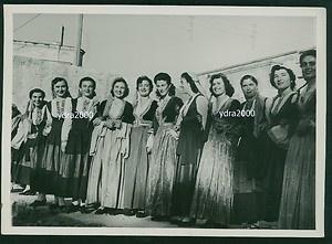 GREECE-SPARTA-MANI-WOMEN-WEARING-FOLK-DRESS