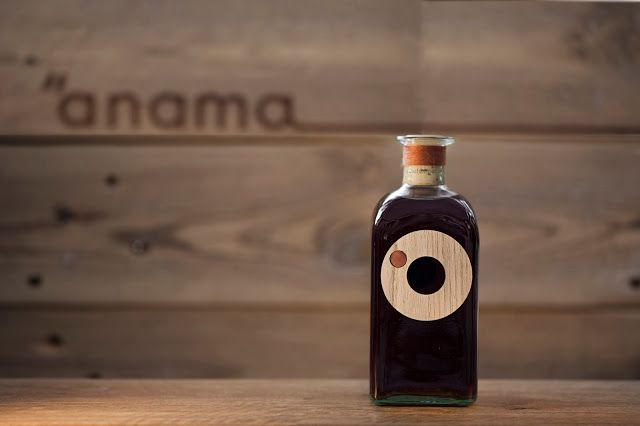 'Anama Vintage 2010 on Packaging of the World - Creative Package Design Gallery