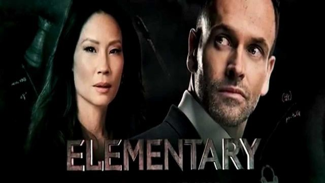 Watch Series Greece: Elementary (2012-)
