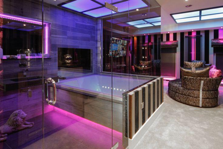 Church Suites  Room for Romance  Luxury Hotel Romantic Weekend Break Luxury Hotels  Hot tub