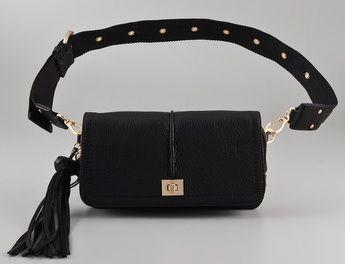 Diane Von Furstenberg Elaine New Belt Bag Designer Packwaist