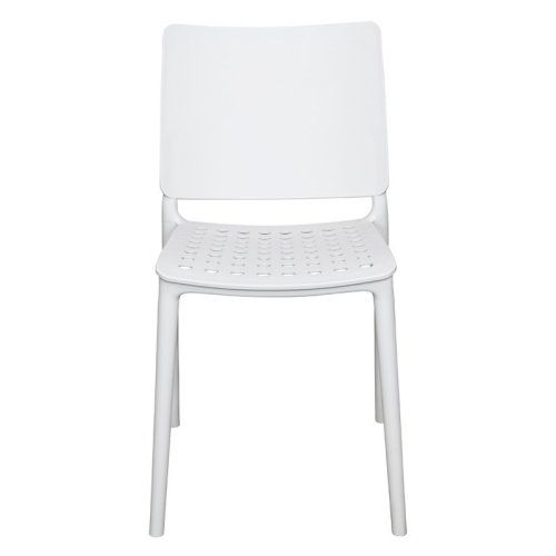 Source Contract Marcay Patio Dining Side Chair