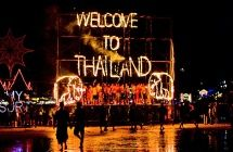 A complete guide to Thailand's famous Full Moon Party with all the logistics, costs, and information you need to know to have a great time.