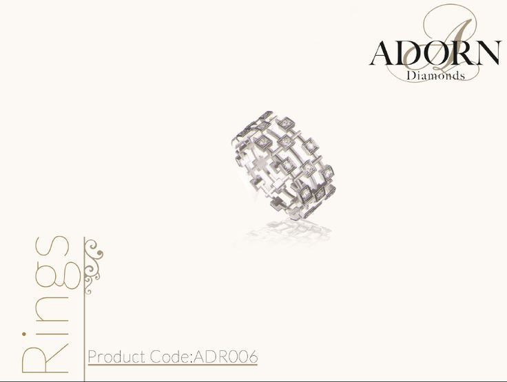 If you like it, put a #ring on it!  #diamonds #customized