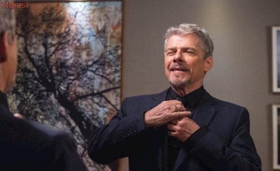 Acusação de assédio na Globo: Figurinista desiste de incriminar José Mayer e caso é encerrado