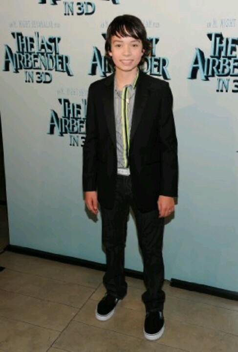 noah ringer height