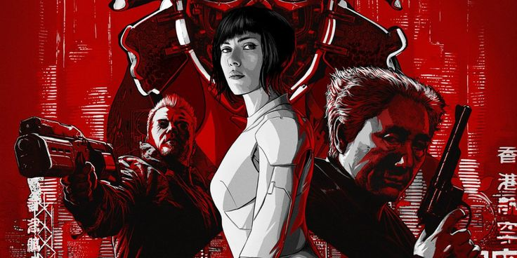 Ghost in the Shell (2017) - A diet version which lacks the depth of the original http://ift.tt/2n1e14Q #timBeta