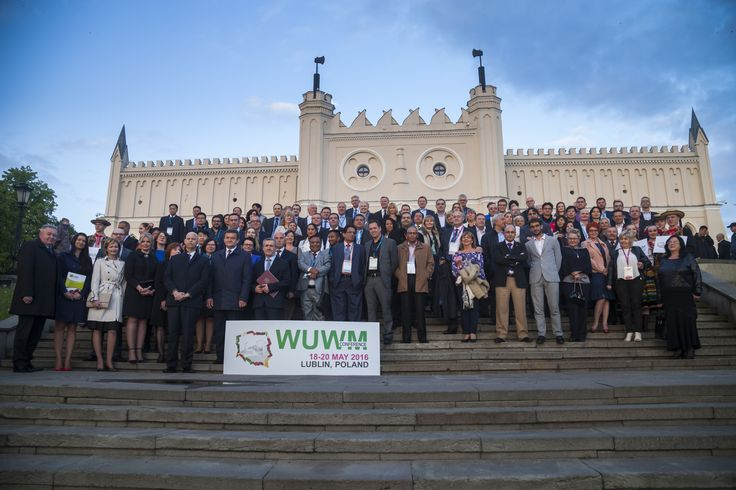 WUWM Conference, Lublin, Poland 18-20 May 2016