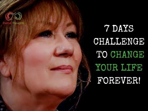Abraham Hicks 2017 7 Days Challenge To Change Your Life FOREVER!(new) - YouTube