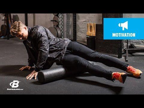 Bodybuilding.com: Flexibility | Steve Cook's Modern Physique