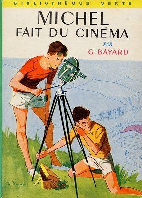 fiche michel fait du cinema