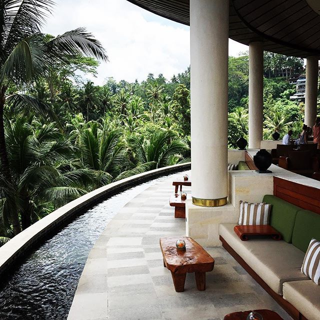 #luxury #hotel #bali #fourseasons #cocktails