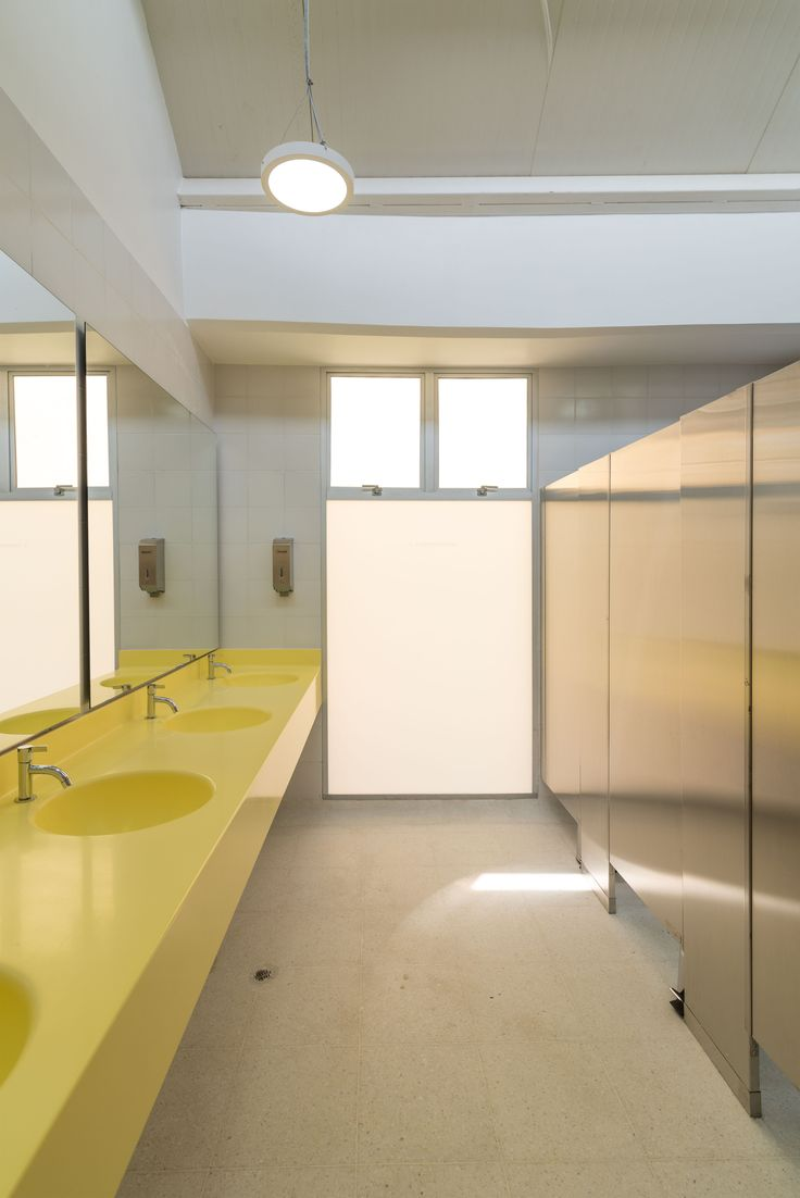 Gallery of Parque Educativo Remedios / Relieve Arquitectura  - 11