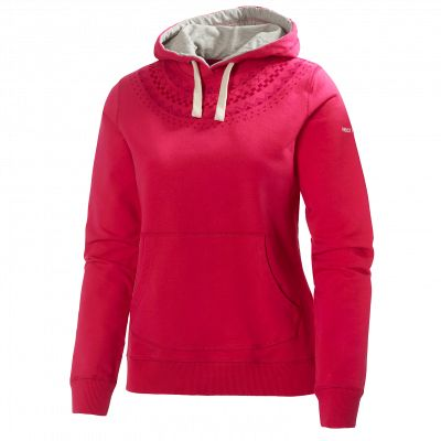 W GRAPHIC HOODIE - Helly Hansen Official Online Store Portugal