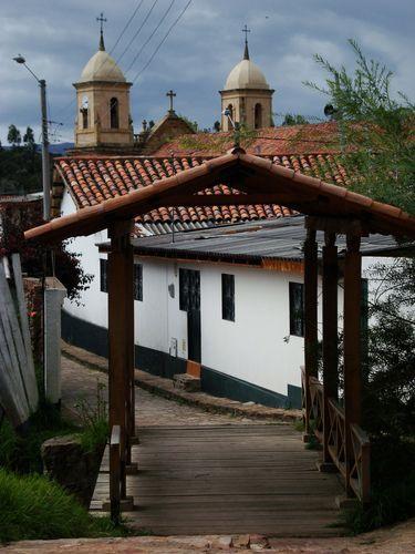 Cucunubá, Cundinamarca