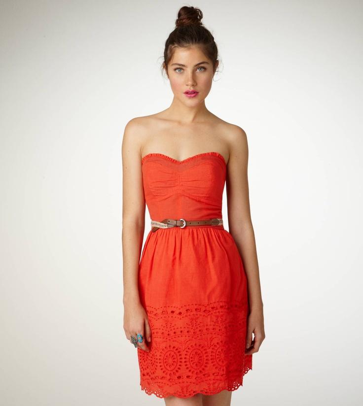 love it.Summer Dresses, Cowboy Boots, Spring Dresses, Banquet Dresses, Cute Dresses, Bridesmaid Dresses, American Eagles Dresses, The Dresses, Corsets Dresses