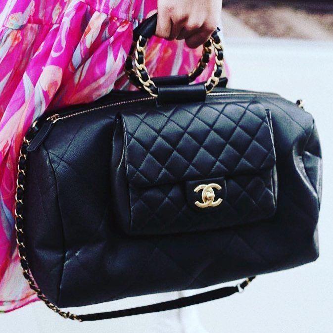 Chanel Cruise 2020 Bag Preview Bragmybag Chanel Bag Chanel Handbags Chanel Fashion Show