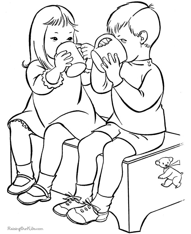 42 best Puzzles for kids images on Pinterest Coloring books