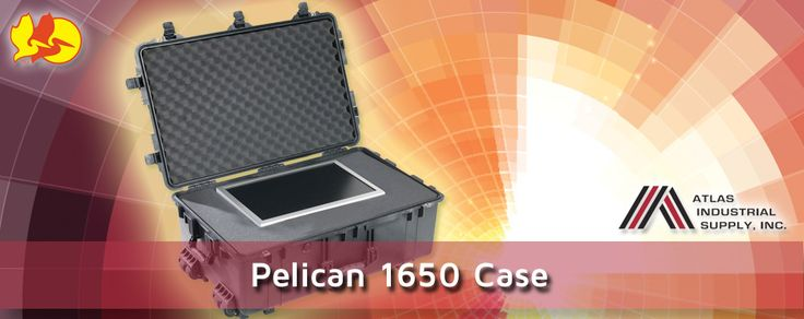 Do you own a drone? We can custom fit the storage and transportation for it on a Pelican Case, it does not matter the size drone you have, we can fit and protect it.