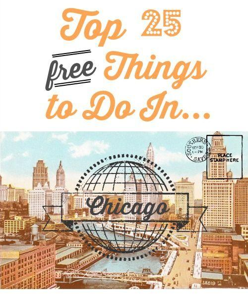 Fun dates in chicago