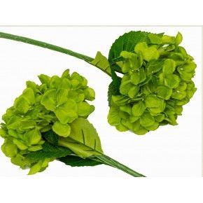 Kunstbloem hortensia € 5,75 http://www.zusenzowonen.nl/woondecoratie/Bloemen%20en%20planten/gifts-kunstbloem-hortensia