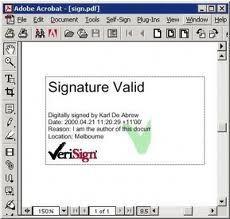 free online signatures