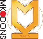 Milton Keynes Dons F.C. - Wikipedia, the free encyclopedia
