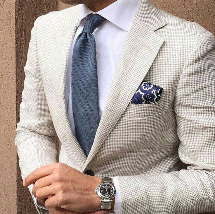 Men's high fashion.......