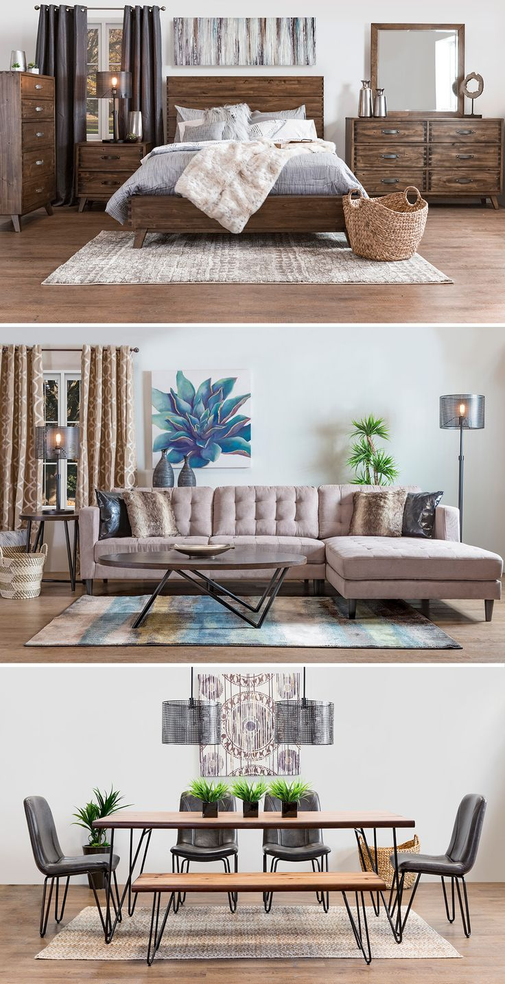 Global Modern Collection merges unique design trends