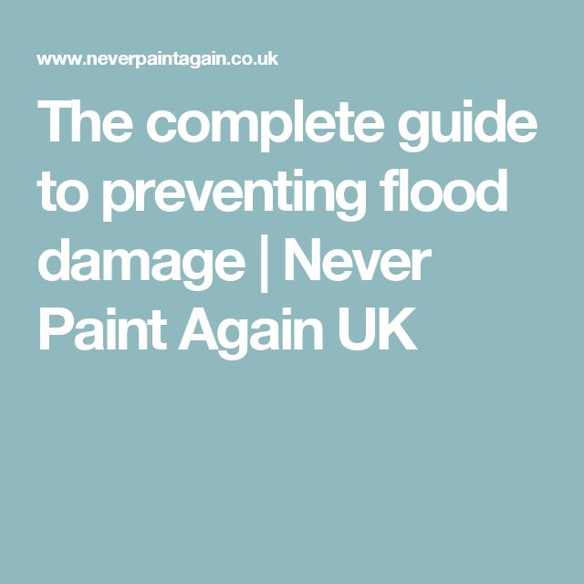 My Basement Is Flooding What Can I Do: Best 25+ Flood Prevention Ideas On Pinterest