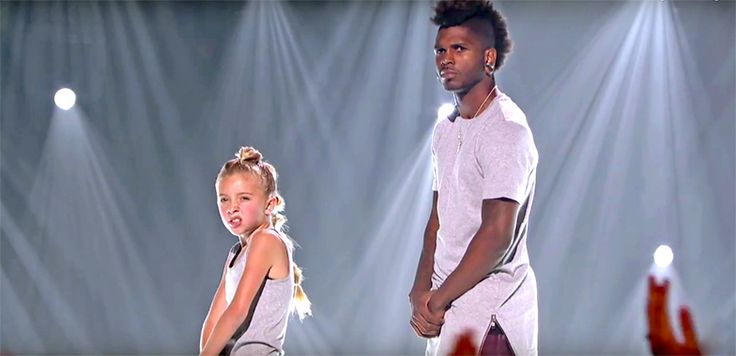 'SYTYCD: The Next Generation': Get your exclusive look at the first promo
