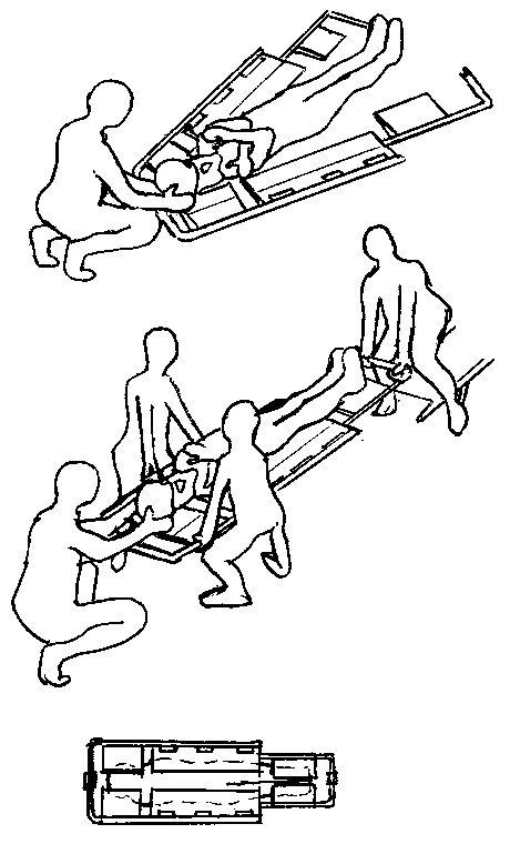 stretchers folding techniques - Αναζήτηση Google Scoop stretcher - Wikipedia, the free encyclopedia en.wikipedia.org