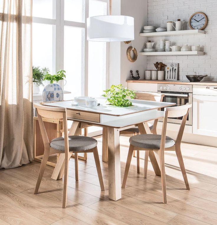 #wystój #wnętrze #aranżacja #design #urządzanie #pokój #pokój #room #home  #vox #meble #inspiracje #projektowanie #projekt #remont   #jadania #kuchnia #kuchenny #stół #stol #table #chair  #szafa #półka #regał #garderoba  #biurko #szafka #jasne #norweski #styl #białe