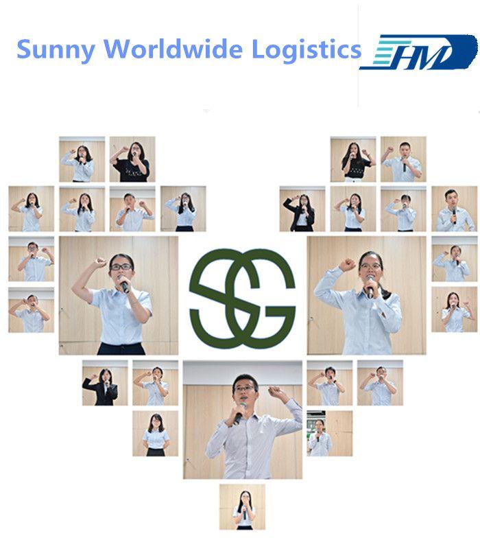 China shipment type air freight forwarder to Ottawa Canada