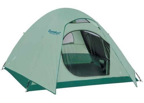 Eureka! Tetragon 9 u2013 Tent (sleeps 4-5)  sc 1 st  Pinterest & 100 best Best Tent Reviews images on Pinterest | Tent reviews ...